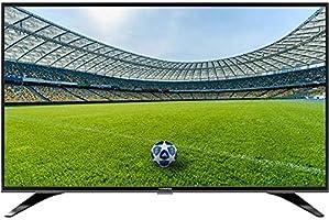تورنيدو 32 بوصة LED تلفزيون ذكي اسود - 32ES9500E