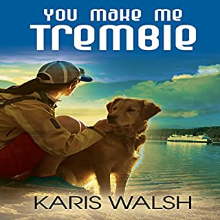 You Make Me Tremble Titelbild