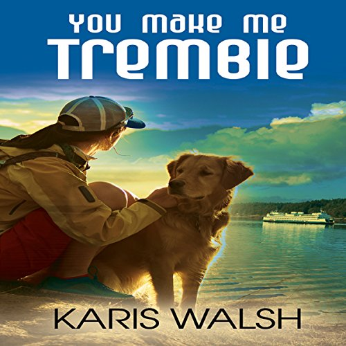 You Make Me Tremble cover art