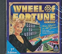 Wheel of Fortune (Jewel Case) [並行輸入品]