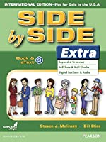 Side by Side Level 3 Extra Edition : Student Book and eText (Side by Side Extra Edition)