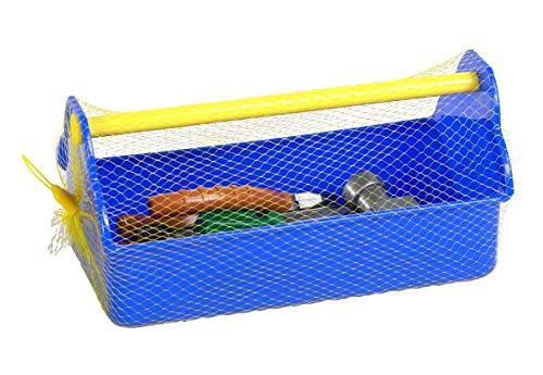 Toy Company 18424  - Kit de Herramientas de plástico (5
