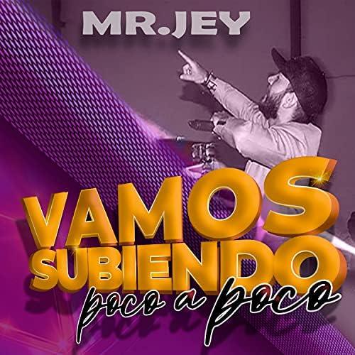 Mr Jey