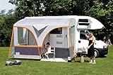 Herzog Pegasus Veranda per Camper