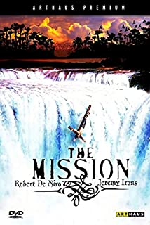 Mission [2 DVDs]