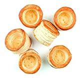 Roland Foods Bouchees, Mini (Pack of 192)...