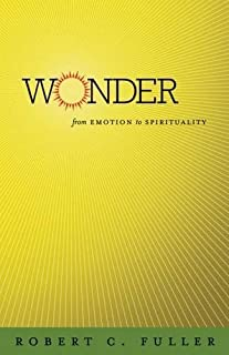 Wonder: From Emotion to Spirituality
