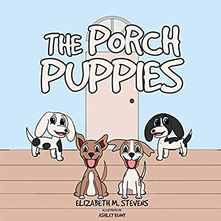 The Porch Puppies