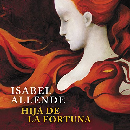 Hija de la Fortuna [Daughter of Fortune] audiobook cover art