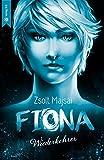 Fiona - Wiederkehrer: Die Kristallwelten-Saga 4