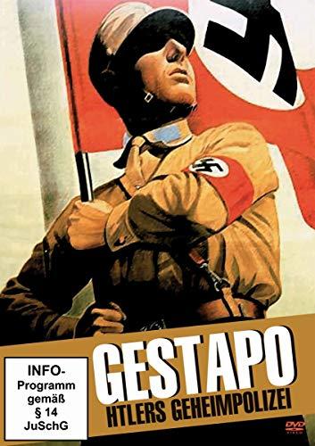 Gestapo - Hitlers Geheimpolizei
