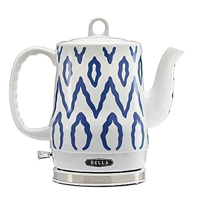 Liter Electric Ceramic Kettle
