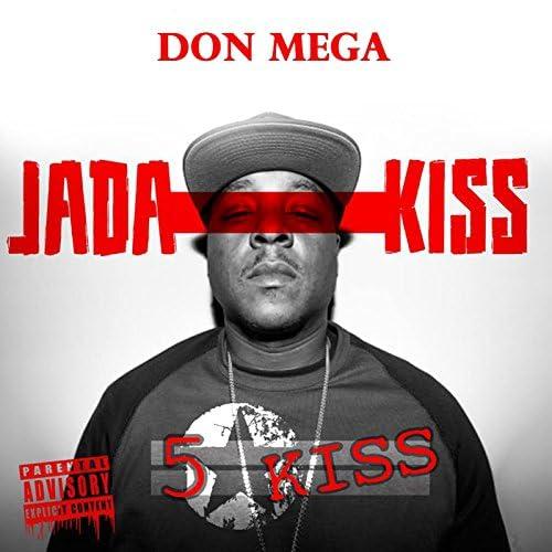 Don Mega & Jadakiss