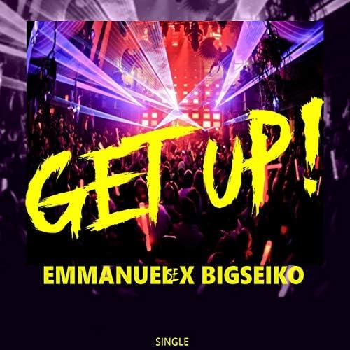 big seiko & Emmanuel SE