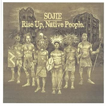 Rise Up, Native People