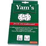 Brimtoy Jeu de dés Yam's / Yatzy