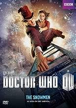 Doctor Who: The Snowmen(DVD)