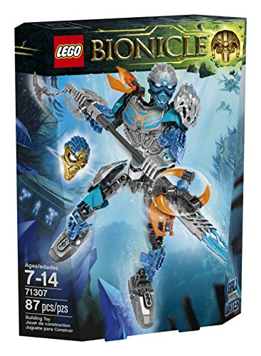 LEGO Bionicle Gali Uniter of Water...