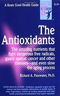 The Antioxidants