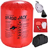 Bestauto Air Jack Exhaust 3 Ton Inflatable Car Jack Off-Road Exhaust Air Jack 4x4