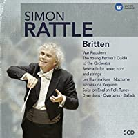 Britten Edition