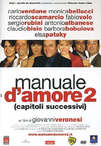 Manuale D'Amore 2(Capitoli Successi