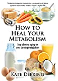 Health Bookstore - Metabolism