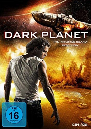 Dark Planet: The Inhabited Island + Rebellion [2 DVDs]