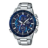 [カシオ]CASIO 腕時計 エディフィス スマートフォンリンク EQB-900DB-2A メンズ [並行輸入品]