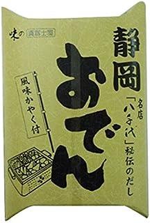 真富士屋食品 静岡おでん 八千代 460g×10箱