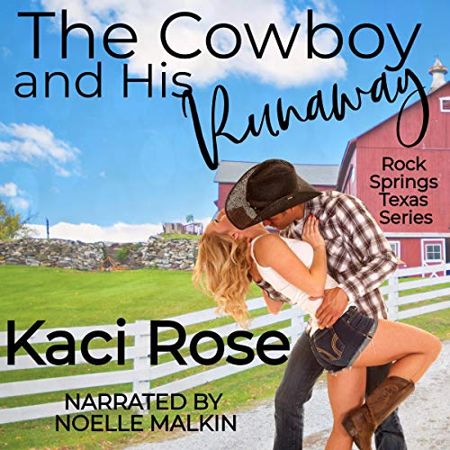 The Cowboy and His Runaway cover art