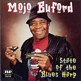 State of Blues Harp