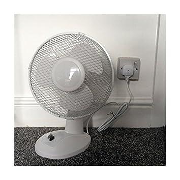 White Noise Fan for Sleep
