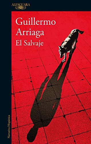 El Salvaje (Hispánica)