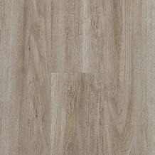 Tarkett Aloft Vinyl Floating Plank Lodge Plank Gray Pearl
