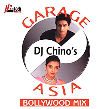 Garage Asia (Bollywood Remix)