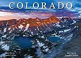 """Colorado 2022 Scenic Wall Calendar (13.5"""" x 9.75"""")"""