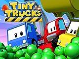 Tiny Trucks (Français)