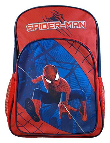 Marvel Comics - Marvel MV16375 Zaino Spiderman 42 cm. auto