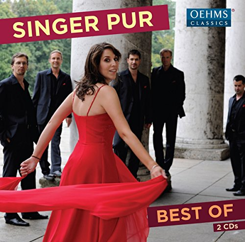 Best of Singer Pur (inkl. Katalog) [2 CDs]