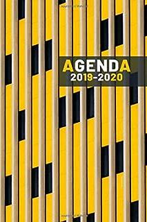 agenda docente 2018 2019