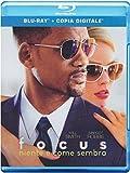 Focus - Niente è come sembra [Italia] [Blu-ray]