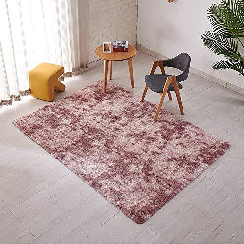MLKUP Creative Personality Carpet Corridor Door Mat Non-Slip Bathroom Carpet Absorbent Kitchen Mat Bedroom Living Room Carpet 140x200cm