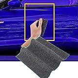 Generies Car Scratch Repair Cloth Car Scratch Car Wax Eraser Magic Car Scratch Repair Makeup Remover Scratch Remover Polishing Magic Cloth