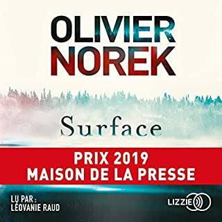 Couverture de Surface