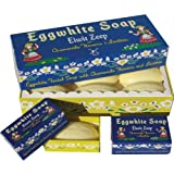 Best Facial Soaps - Eggwhite and Chamomile Facial Soap 6 Bar Gift Review