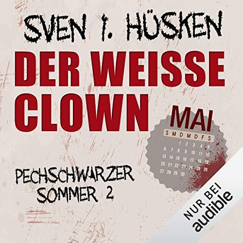 Der weiße Clown - Mai Titelbild