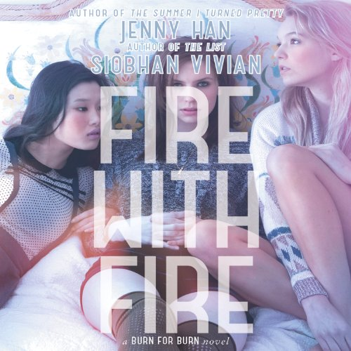 Fire with Fire cover art