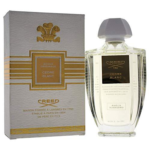 Creed Acqua Originale Cedre Blanc Eau De Parfum Spray For Women, 3.3 Fl Ounce