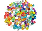 ISO TRADE Perlas de agua, perlas de gel, decoración 3659